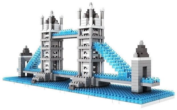 Best lego alternatives that are fun not as expensive - Lego architecture tour de pise ...
