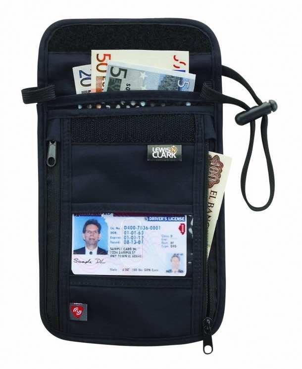 Best Travel wallet