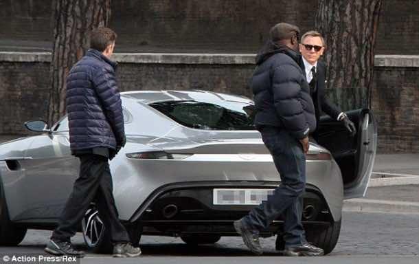 Cost Of Living Like James Bond 2