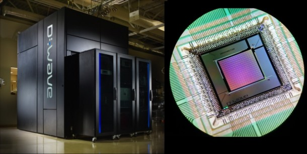 Google and NASA's Quantum Computer Can Process Calculation Worth 10,000 Years In A Second 3