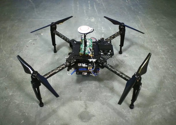 Hydrogen Fuel Cells For Drones Are The Next Big Thing