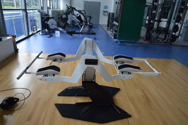 Icaros Fitness Machine Makes Use Of Virtual Reality 9