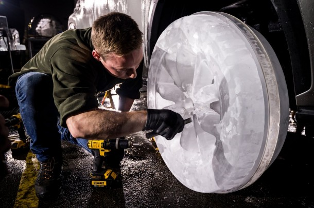 Lexus Ice wheels-2