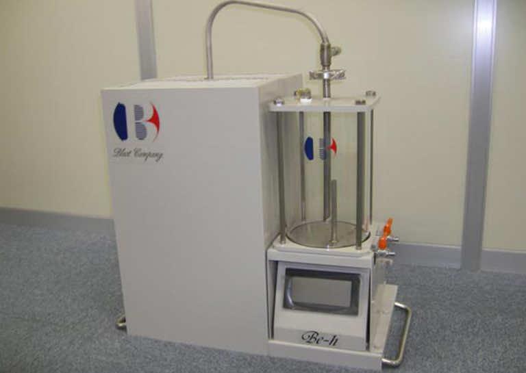Machine to convert Plastic into oil2