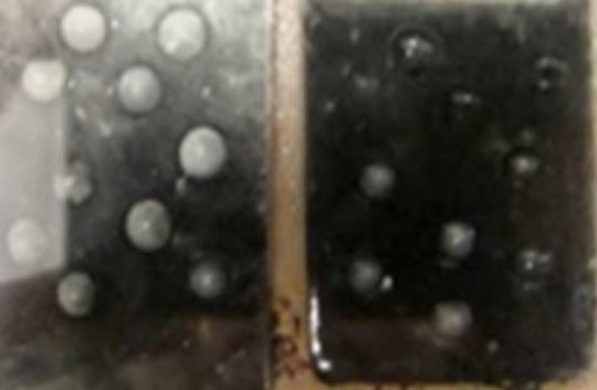 New Asphalt Combats Ice Formation 2