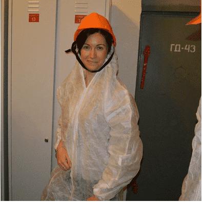 Russian Nuclear Holocaust Bunker24