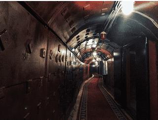 Russian Nuclear Holocaust Bunker28