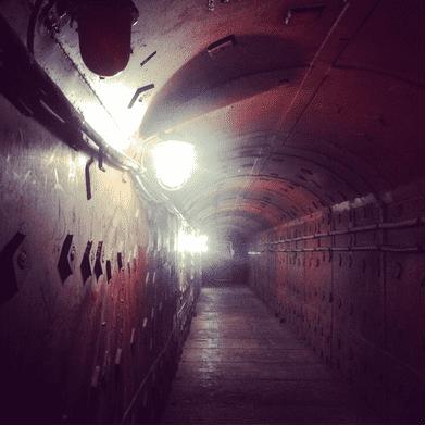 Russian Nuclear Holocaust Bunker34