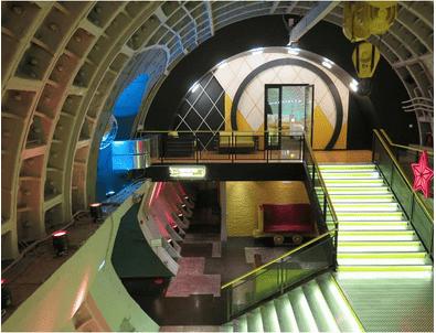 Russian Nuclear Holocaust Bunker6