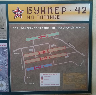Russian Nuclear Holocaust Bunker8