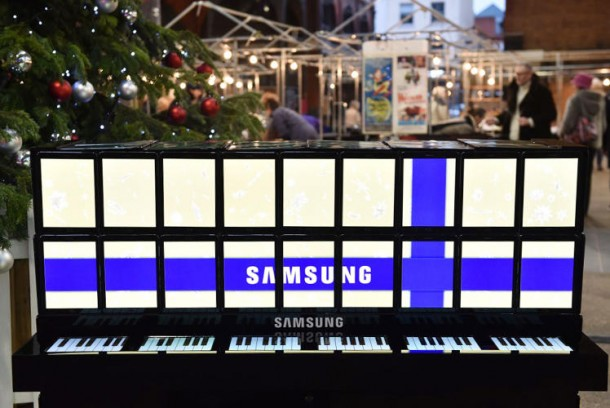 Samsung Piano from Galaxy S2 Tablet3