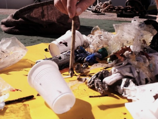 Seabin Is Ocean-Friendly And Removes Plastic 5