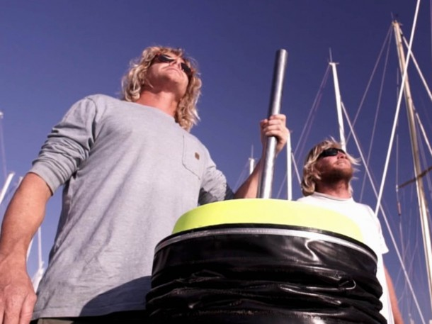 Seabin Is Ocean-Friendly And Removes Plastic 8
