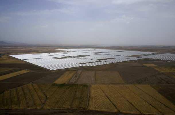 Solar Energy Can Power Entire Earth Says Elon Musk