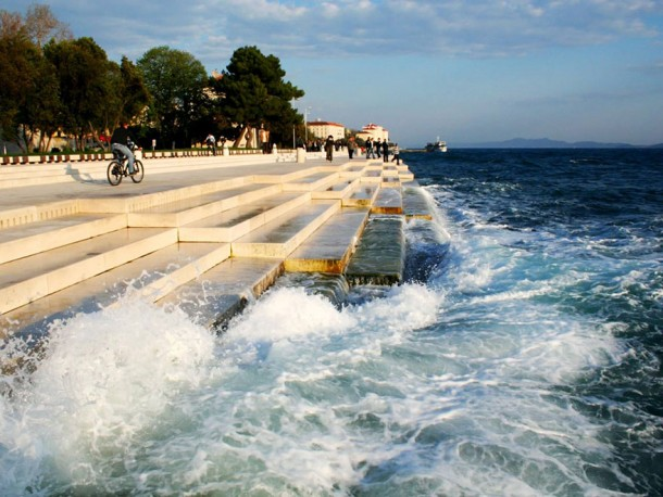 Sweet Music In Croatia By The Coast Will Leave You Amazed 4