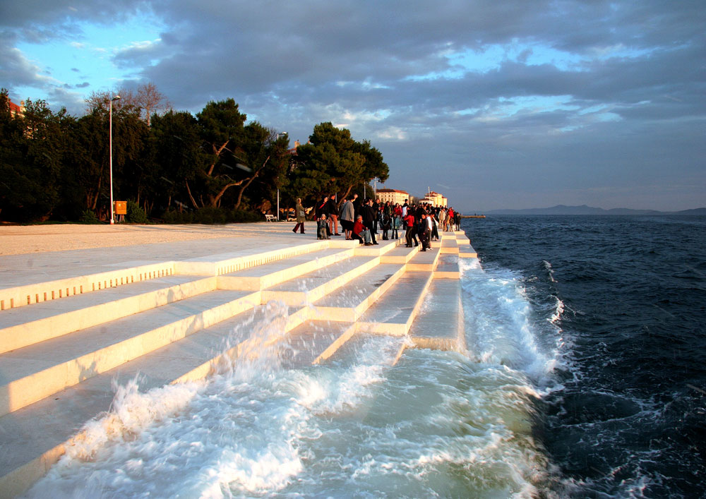 Sweet Music In Croatia By The Coast Will Leave You Amazed 6