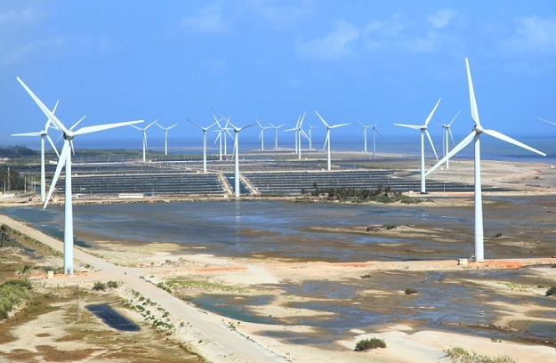 Uruguay renewable energy