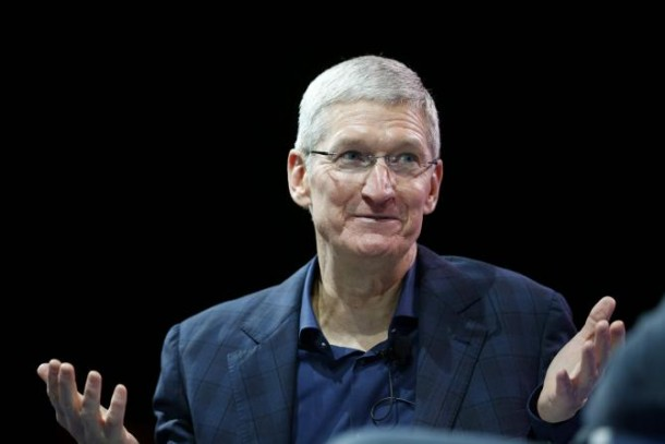 Why Are Apple Products Made In China – Apple's CEO Answers 2