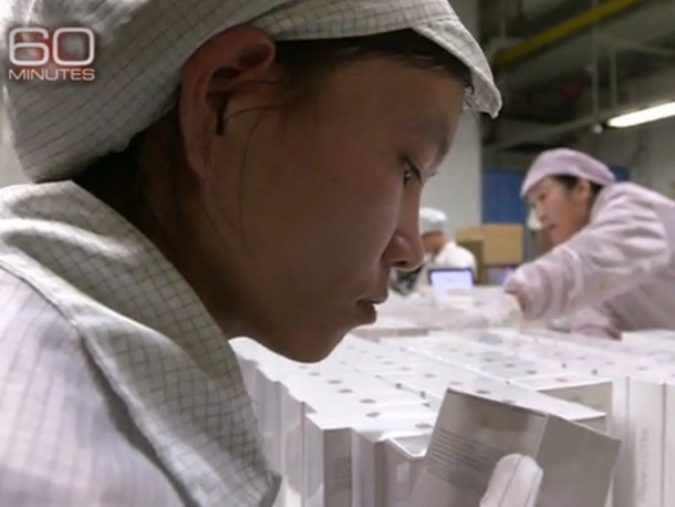 Why Are Apple Products Made In China – Apple's CEO Answers