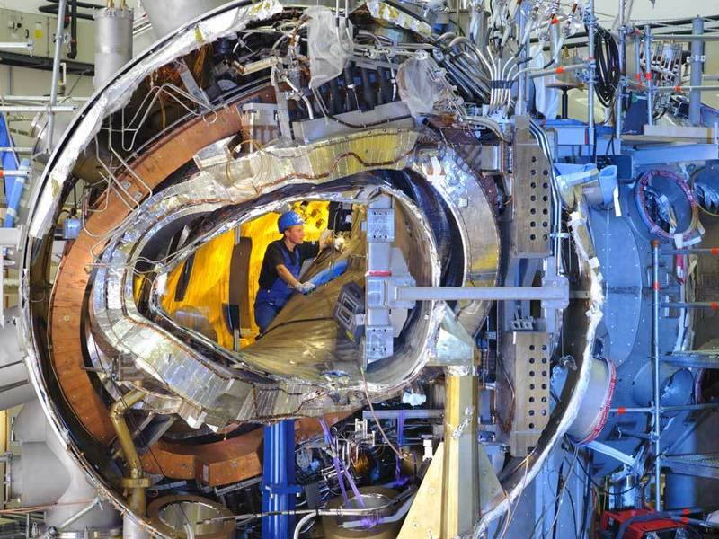 german fusion reactor3