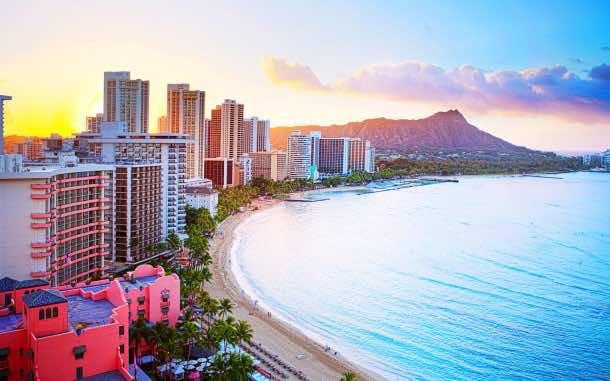 hawaii wallpaper 13