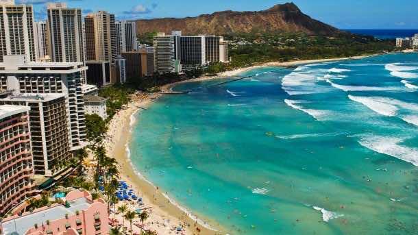 hawaii wallpaper 2