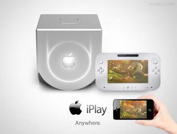 if apple designed it 3