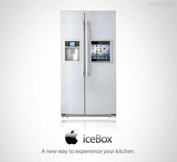 if apple designed it 4