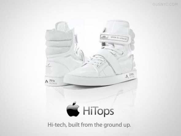 if apple designed it 8