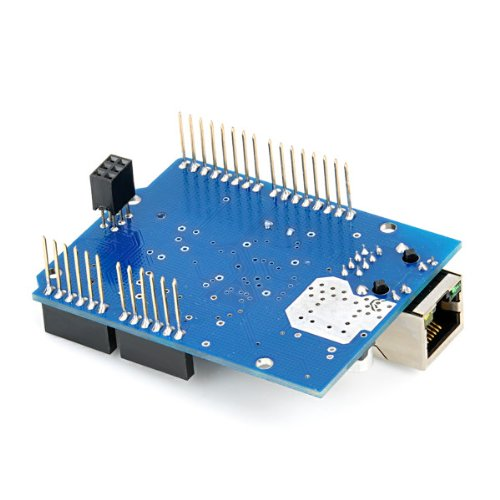 Ethernet W5100 Shield Network Expansion Board
