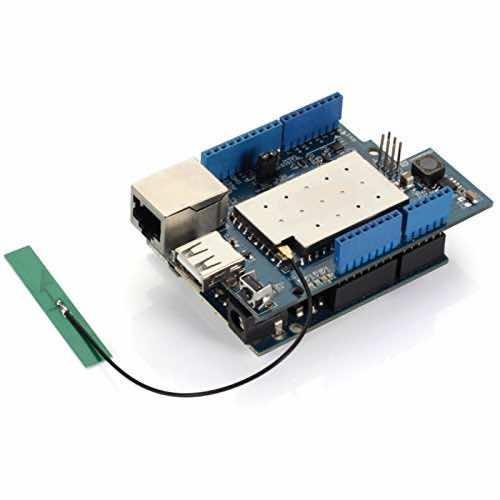 10 Best Arduino Ethernet Shields (2)