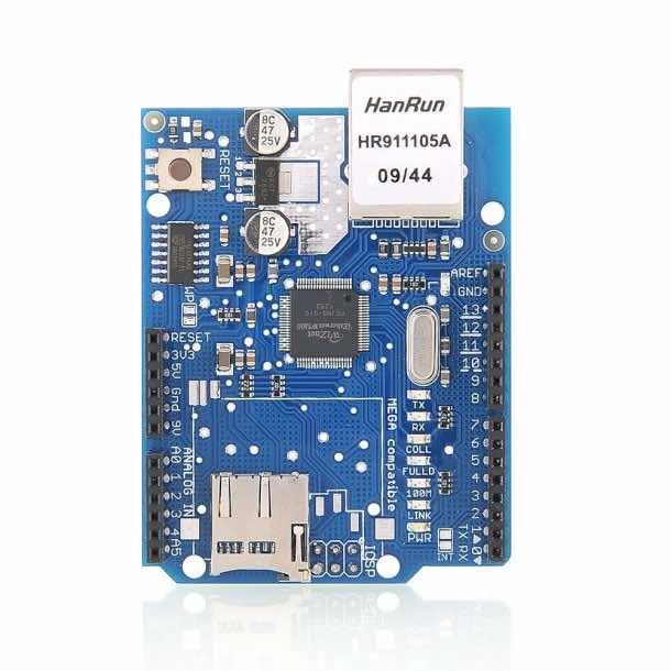 10 Best Arduino Ethernet Shields (6)