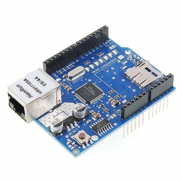 10 Best Arduino Ethernet Shields (8)