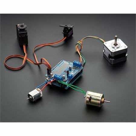 10 Best Arduino Motor Drivers (1)