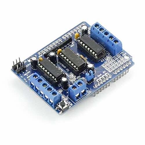 10 Best Arduino Motor Drivers (4)