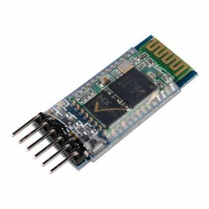 J-DEAL® HC-05 Wireless Bluetooth Host Serial Transceiver