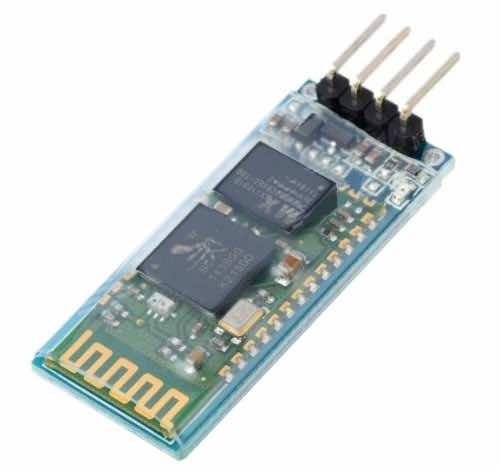 JY-MCU Arduino Bluetooth Wireless Serial Port Module