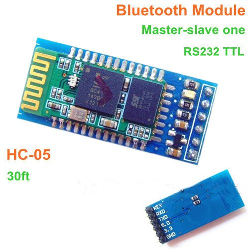 Sunkee Bluetooth RF Transceiver Module