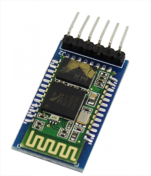 USPRO® Bluetooth Module