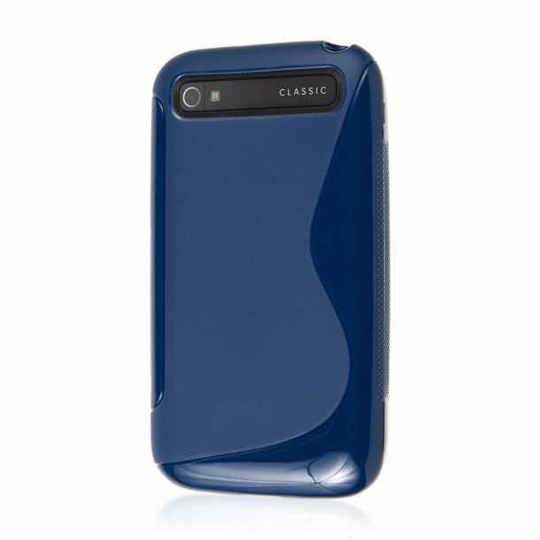 Blackberry Classic Case, MPERO FLEX S
