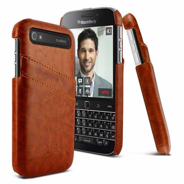 BlackBerry Classic Case,3C-Aone