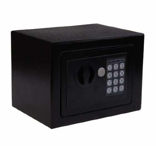10 Best Electronic safes for dorm (1)
