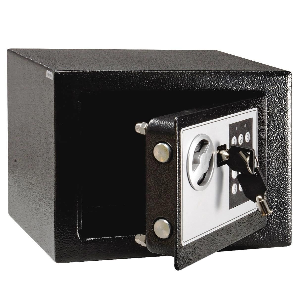 10 Best Electronic safes for dorm (5)