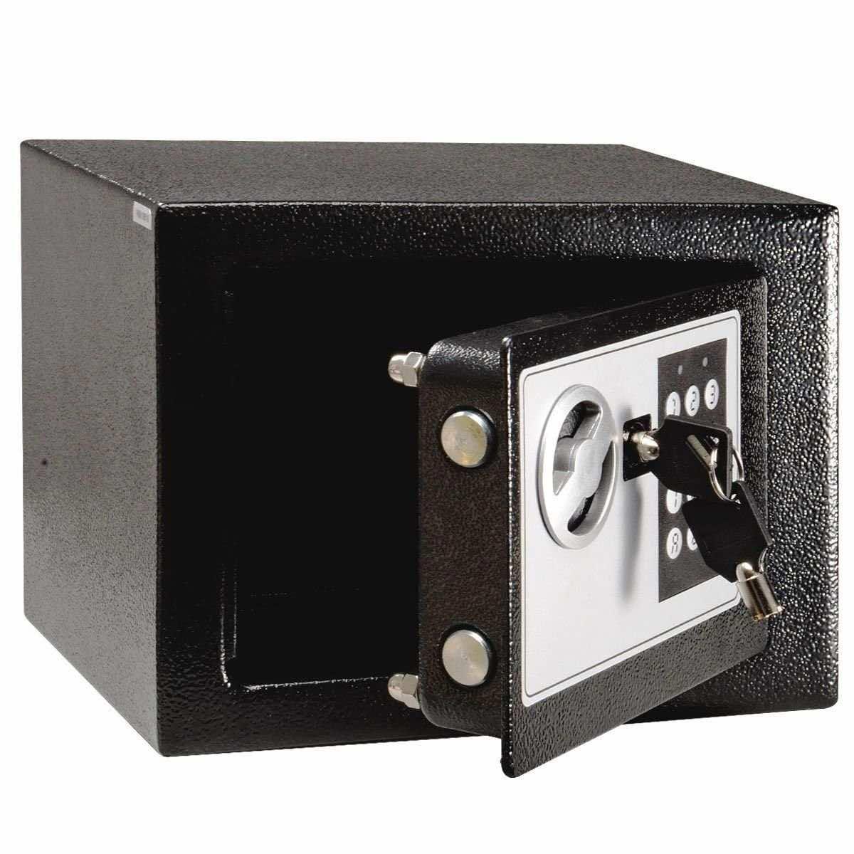 10 Best Electronic safes for dorm (5)