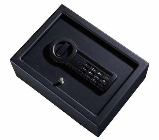 10 Best Electronic safes for dorm (6)