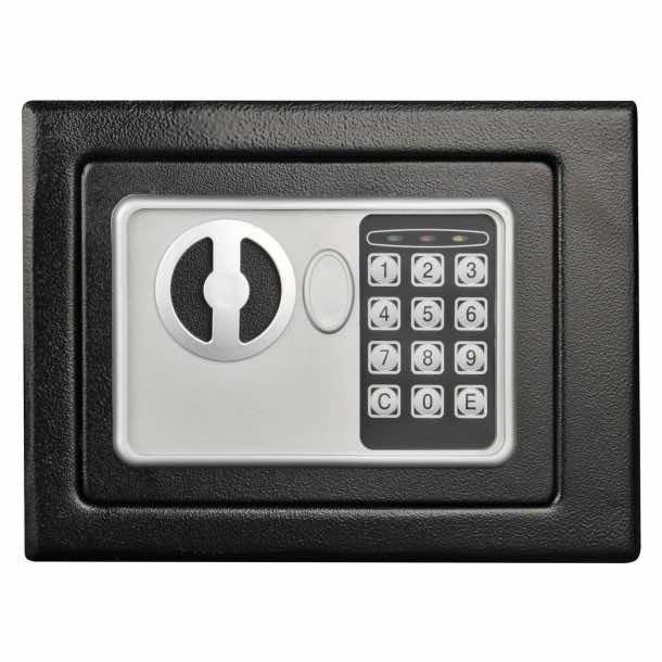 10 Best Electronic safes for dorm (7)