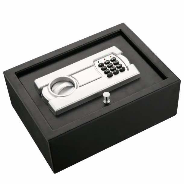 10 Best Electronic safes for dorm (8)