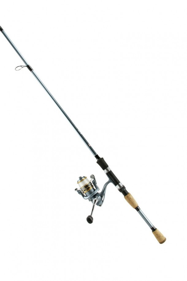 10 best fishing rods for professionals and hobbyists