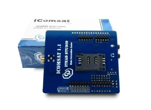 10 Best GSM Modules for Arduino (1)