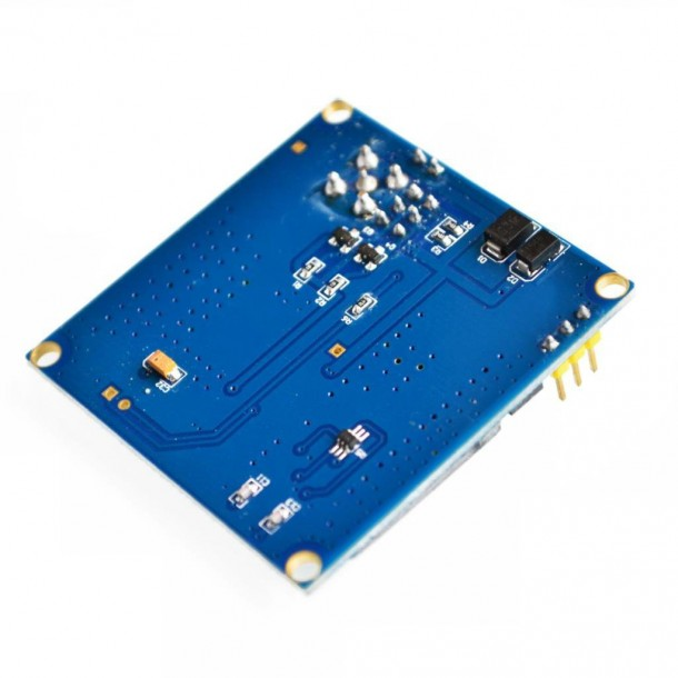 Qunqi SIMCOM SIM900 V4.0 Wireless Extension Module
